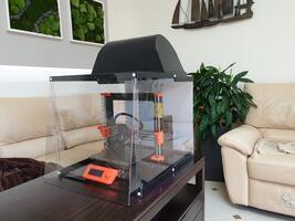 Příslušenství pro 3D tiskárny