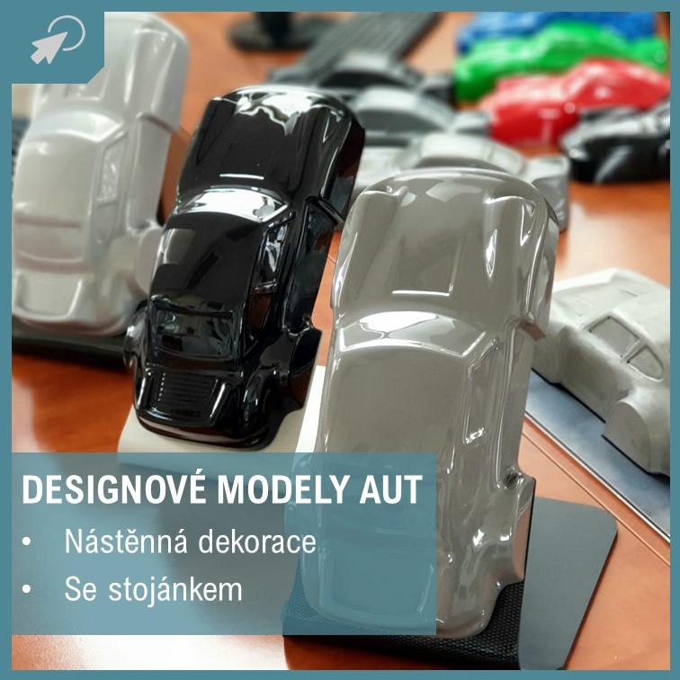 Kategorie: Modely aut